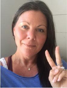 Event Co-Ordinator / Yoga Teacher - Chantelle Burbridge