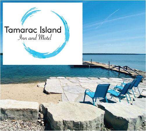Tamarac Island Inn and Motel